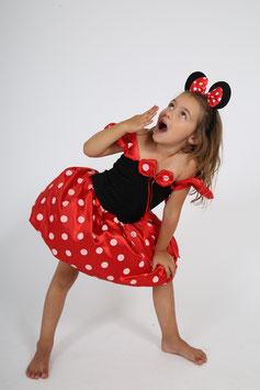 Costume enfant Minnie