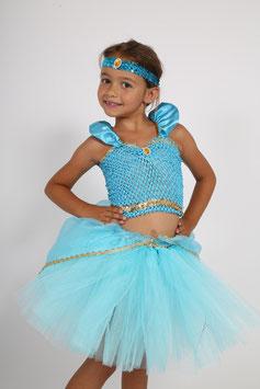Costume Robe de princesse Jasmine