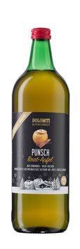 Bratapfel Punsch 8% Vol., 1 L