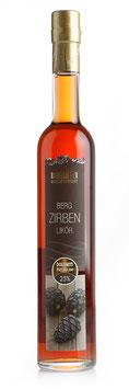 Berg Zirben Likör 25% vol. (0,5 Liter)