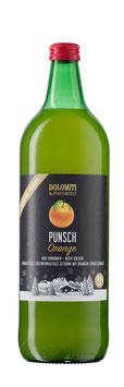 Orangen Punsch 8% Vol.  1 Liter