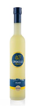 Limoncello Likör 30% vol. (0,5 Liter)