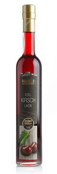 Edel Kirsch Likör 16% vol. (0,5 Liter)