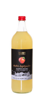 Heißer Apfelzauber 1 Liter