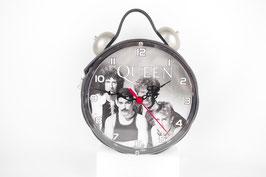 Uhrentasche Queen