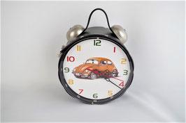 Uhrentasche Käfer