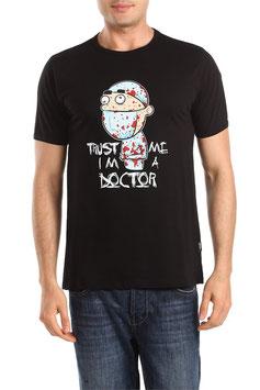 Trust me I am a doctor XXL