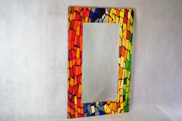 Wandspiegel6 - 80cm x 49cm x 2cm