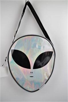 Alien Holographic