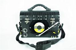 LP-Spieler DJ 4