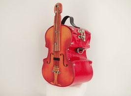Violine Rot