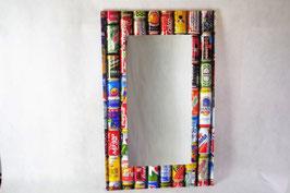 Wandspiegel10 - 80cm x 49cm x 2cm
