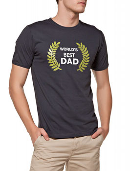World`s best dad