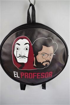 Rucksack EL PROFESOR