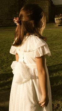 Vestido comunión Egina
