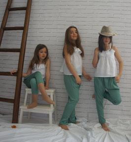 Modelo 7 - pantalón
