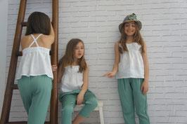 Modelo 7 - blusa