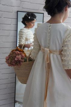 Vestido comunión Papingo