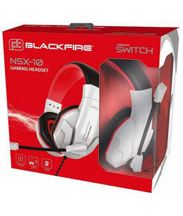 AURICULARES BLACKFIRE NSX-10 SWITCH