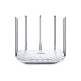 TP-LINK Archer C60 Router Inalámbrico Doble Banda