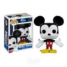 MICHEY MOUSE (01)
