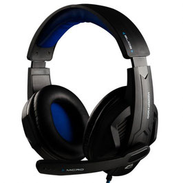 The G-Lab Korp 100 Auriculares Gaming