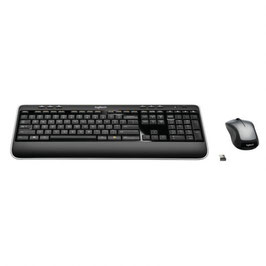 Logitech Wireless Combo MK520