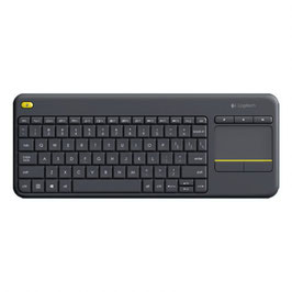 Logitech K400+ Wireless Touch Keyboard