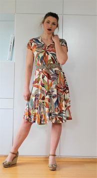 Kleid Aldomartins Nopal