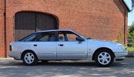Ford Scorpio Vermietung nur mit Fahrer