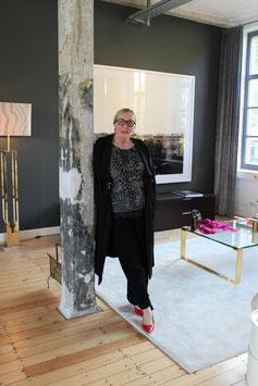 Mantel Sylvia Heise 20370-94