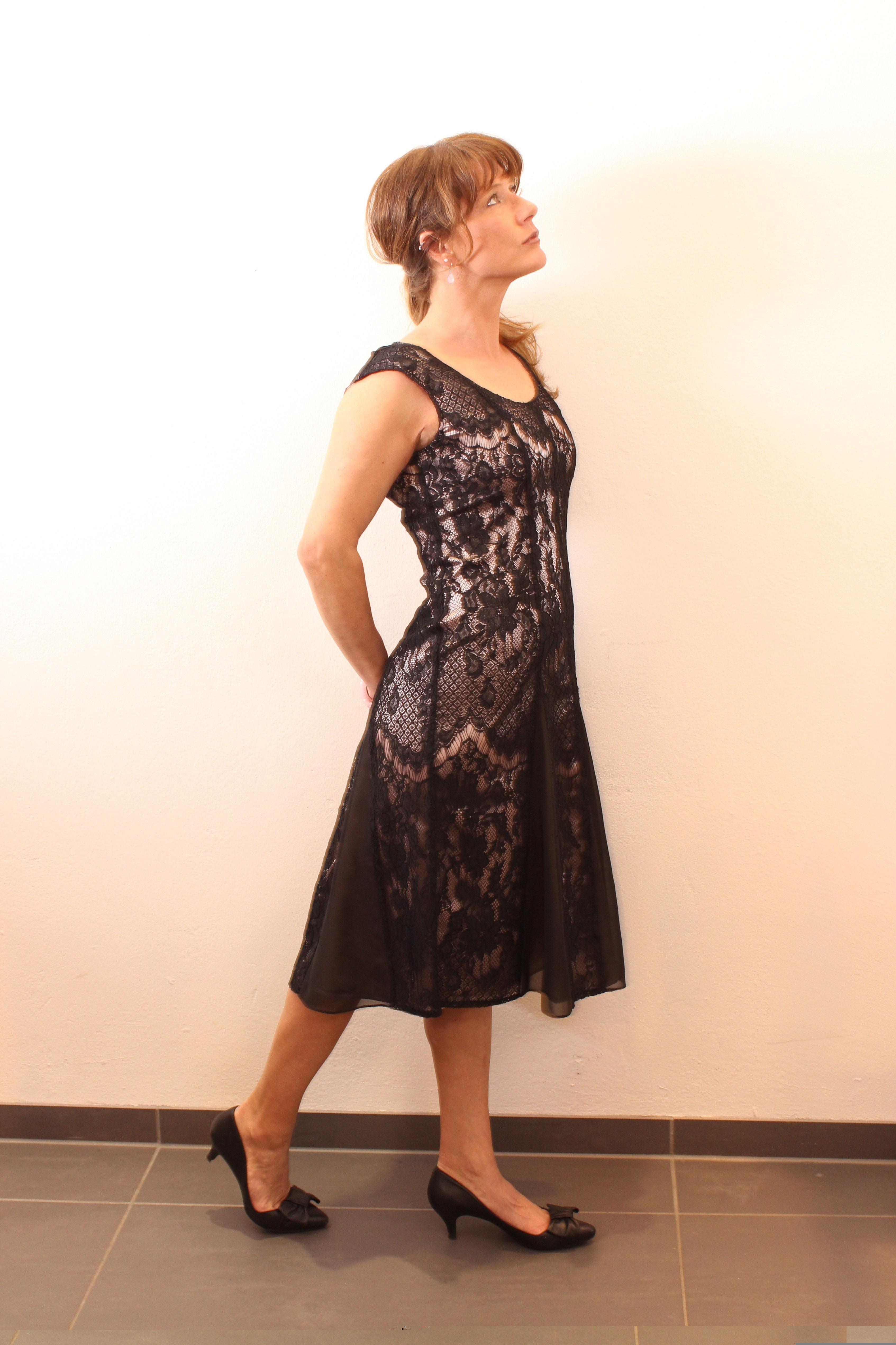 Kleid SWING 50013600