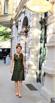 Kleid Ellen Eisemann Clarissa Bolschoi