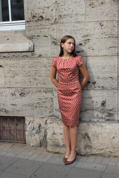 Kleid Femkit Anihyka