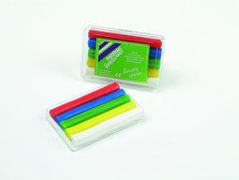 Artikel Nr. 08108 - 5 Rollen in Kunststoff-Schachtel