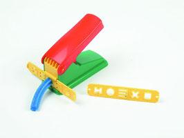 Art. Nr. 07843 - Knet Zubehör Extruder klein
