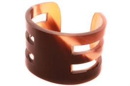 Bracelet couture nature