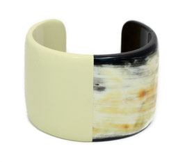 Bracelet Classique Blanc