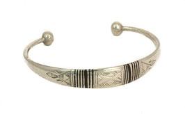 Bracelet Ciselé