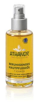 Hautpflegeöl 7 Sources 100 ml