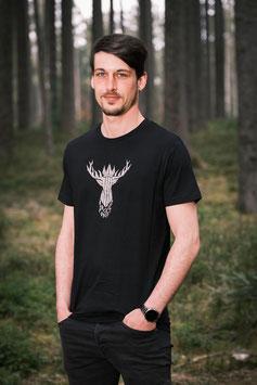 """T-Shirt """"RVNE DEER"""" Man"""