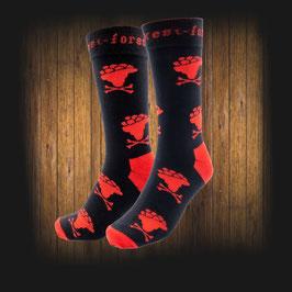 [:blackest-forest:] socks