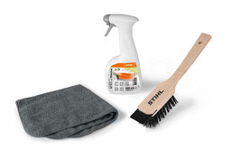 Care&Clean Kit