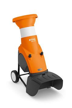 STIHL Elektro-Häcksler GHE 150