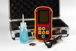 HDSonic100-B - Zerstörungsfreie Materialprüfung (nichtinvasiv)