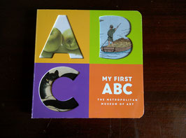 My First ABC Buch