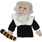 Fingerpuppe Galileo Galilei
