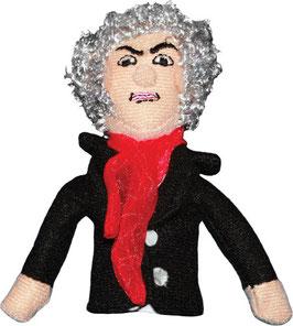 Fingerpuppe Beethoven