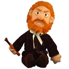 Van Gogh Puppe