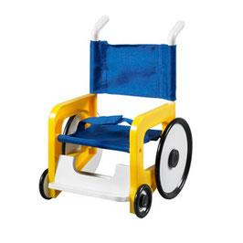 Requisiten Rollstuhl